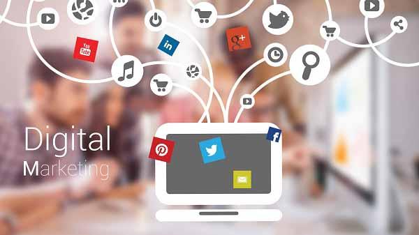 Digital Marketing là gì? Khóa học tìm hiểu về các công cụ Digital Marketing
