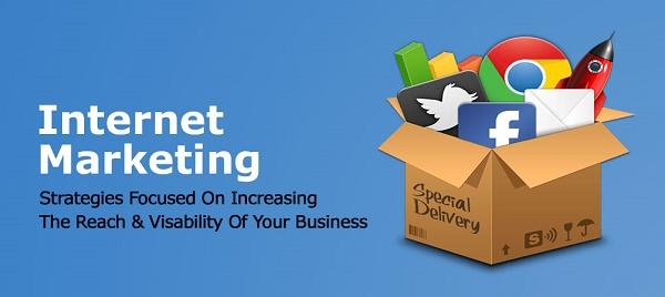 Khóa học internet marketing lớp ngắn hạn 1