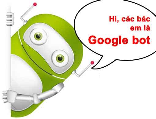 Bot google