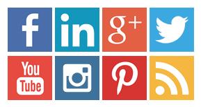Bổ sung các nút chia sẻ mạng xã hội
