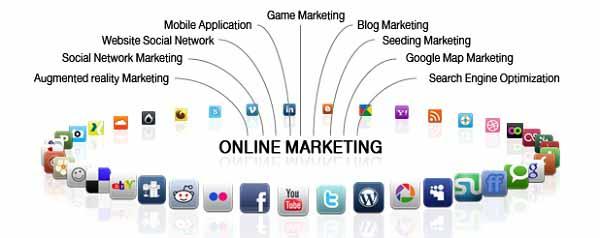 Học cách lập kế hoạch Digital Marketing online
