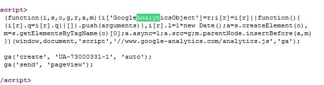 Kiểm tra mã nguồn website