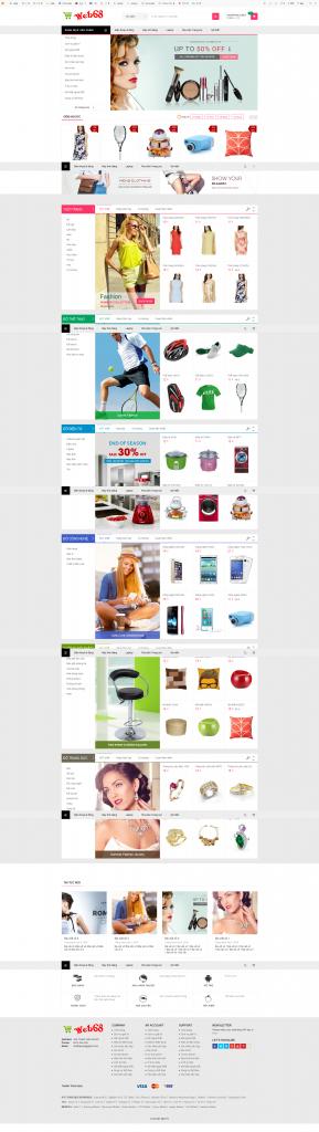 demo web5