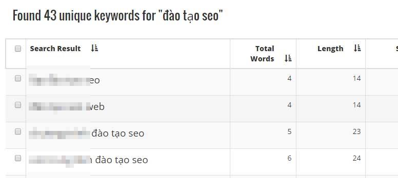 Kết quả tìm kiếm từ khóa liên quan với KeywordKeg